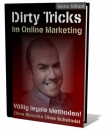 Dirty Tricks im Online Marketing - Völlig Legale Methoden