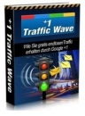 Google +1 Traffic Wave - Gratis Traffic durch Google